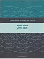 Modern Physics: Pearson New International Edition (Paperback, 2 ed)