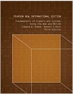 Fundamentals of Signals and Systems Using the Web and MATLAB: Pearson New International Edition (Paperback, 3 ed)