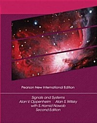 Signals and Systems: Pearson New International Edition (Paperback, 2 ed)