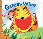 Guess Who? (Board Books)