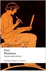 Theaetetus (Paperback)