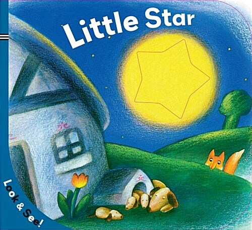 Little Star (Board Books)