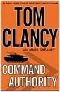 [중고] Command Authority (Hardcover)