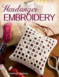 Hardanger Embroidery (Paperback)