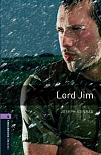Oxford Bookworms Library: Level 4:: Lord Jim (Paperback)