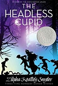 The Headless Cupid (Paperback)