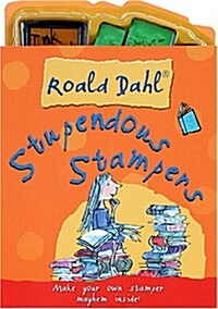 Stupendous Stampers (Paperback)