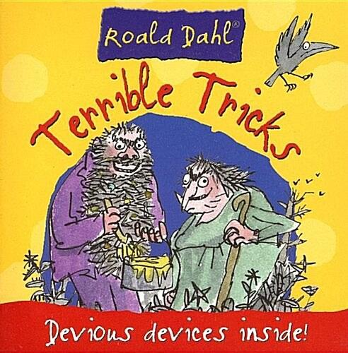 Terrible Tricks (Paperback)