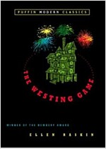 The Westing Game (Puffin Modern Classics) (Paperback)