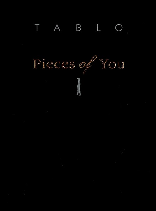 Pieces of You - 타블로 소설집 (당신의 조각들) 영문판