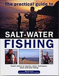 Practical Guide to Salt-water Fishing (Hardcover)