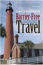 Barrier-Free Travel (Paperback, 3)