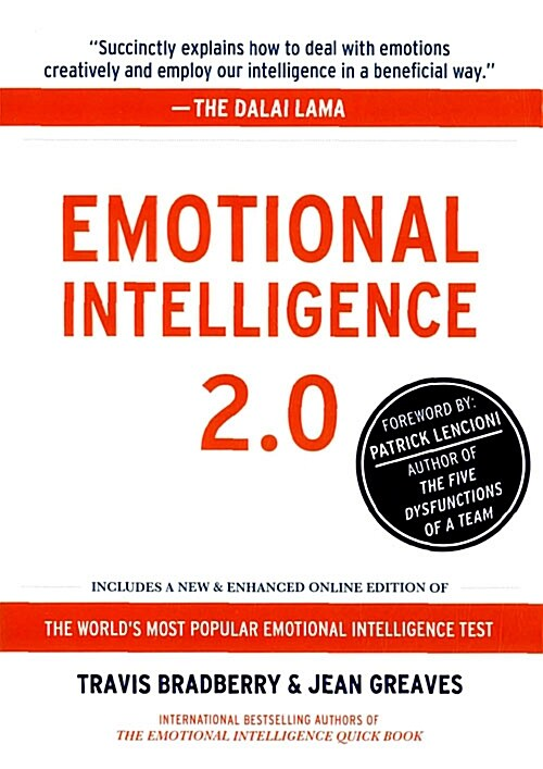 Emotional Intelligence 2.0: With Access Code (Hardcover)