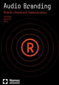 Audio branding : brands, sound and communication 1st ed
