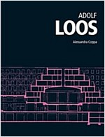 Adolf Loos (Hardcover)