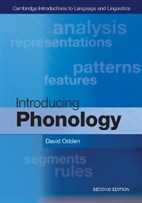 Introducing Phonology (Paperback, 2 Revised edition)