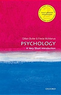 Psychology: A Very Short Introduction (Paperback)