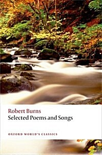 Selected Poems and Songs (Paperback)