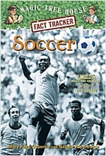Soccer: A Nonfiction Companion to Magic Tree House Merlin Mission #24: Soccer on Sunday (Paperback)