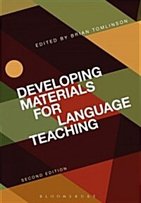 Developing Materials for Language Teaching (Hardcover, 2)