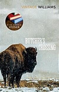 Butchers Crossing (Paperback)