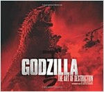 Godzilla (Hardcover)