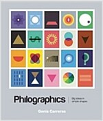 Philographics: Big Ideas in Simple Shapes (Paperback)
