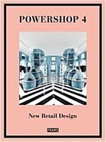 Powershop 4: New Retail Design (Hardcover)
