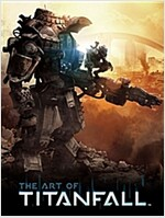 The Art of Titanfall (Hardcover)
