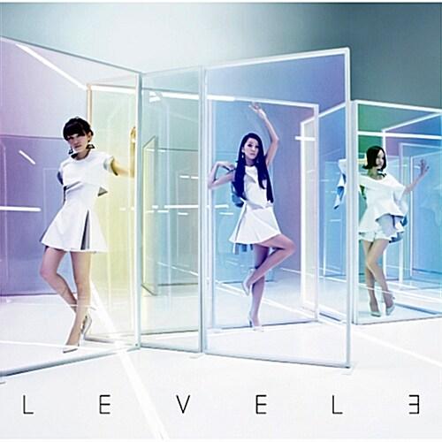 Perfume - Level3 [CD+DVD 인터내셔널반]