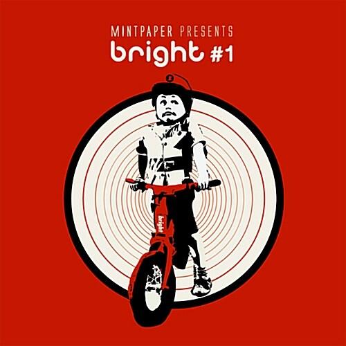 Mint Paper presents : bright #1