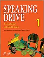 Speaking Drive 1 (Student Book, Workbook)