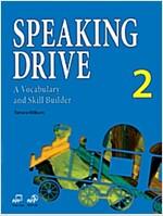 Speaking Drive 2 (Student Book, Workbook)