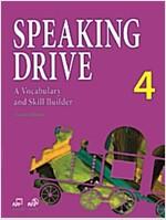 Speaking Drive 4 (Student Book, Workbook)