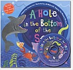 노부영 A Hole in the Bottom of the Sea (Hybrid) (Paperback + Hybrid CD)
