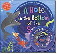 노부영 A Hole in the Bottom of the Sea (Hybrid) (Paperback + Hybrid CD)