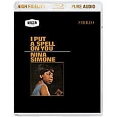 [수입] [블루레이 오디오] Nina Simone - I Put A Spell On You