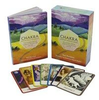 Chakra Wisdom Oracle Cards : The Complete Spiritual Toolkit for Transforming Your Life (Cards)