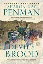 [중고] Devil's Brood (Paperback)