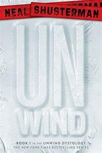 Unwind (Paperback)
