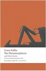 The Metamorphosis and Other Stories (Paperback, Critical)