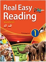 Real Easy Reading 1 (Second Edition)