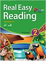Real Easy Reading 2