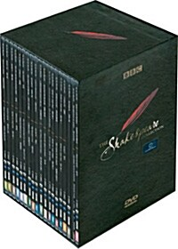 BBC 셰익스피어 컬렉션 (슬림케이스, 38disc)