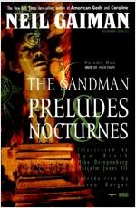 샌드맨 The SandMan 1
