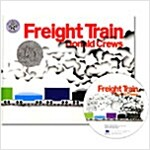 노부영 Freight Train (Paperback + CD)