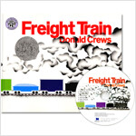 노부영 Freight Train (Paperback + CD)