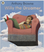 노부영 Willy the Dreamer (Paperback + CD)