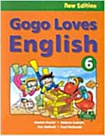 Gogo Loves English 6 (Student Book)