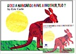 노부영 Does a Kangaroo Have a Mother, Too? (Paperback + CD)